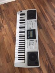 Elektronisches Keyboard - super