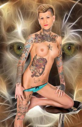 single seite erotische ganzkörper massage