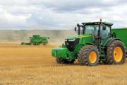 Ersatzteile für Landtechnik