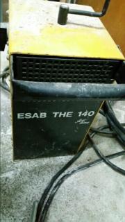 Esab Schweißgerät
