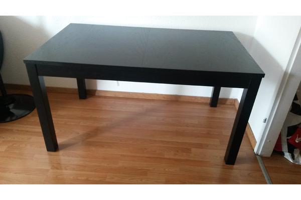esstisch ikea bjurka speisezimmer essecken. Black Bedroom Furniture Sets. Home Design Ideas