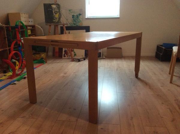 Ikea Holztisch Wohnzimmer Satz Tisch Beistelltisch Stapelbar