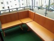 eckbank massiv in b blingen haushalt m bel gebraucht und neu kaufen. Black Bedroom Furniture Sets. Home Design Ideas