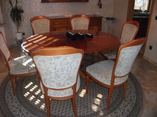 gründerzeit stühle gebraucht kaufen – sfasfa, Esszimmer dekoo