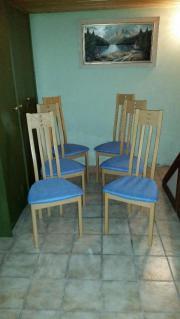 Esszimmer Stühle 6
