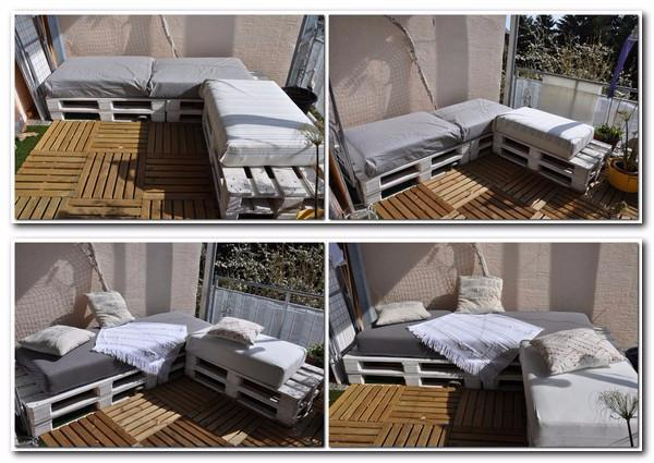 europaletten stabile sitzecke f r balkon in neustadt gartenm bel kaufen und verkaufen ber. Black Bedroom Furniture Sets. Home Design Ideas