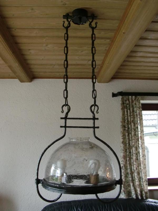 lampe landhausstil neu und gebraucht kaufen bei. Black Bedroom Furniture Sets. Home Design Ideas