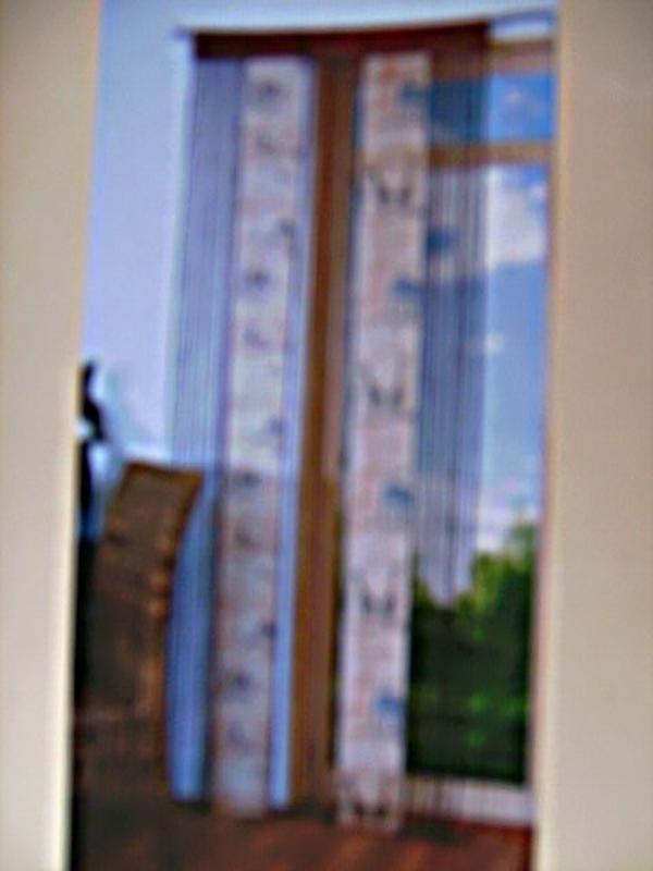 fadenvorhang in fl rsheim gardinen jalousien kaufen und verkaufen ber private kleinanzeigen. Black Bedroom Furniture Sets. Home Design Ideas