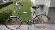 Fahrrad, 26, NSU