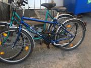 Fahrrad 26er