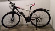 Fahrrad, Crossrad von