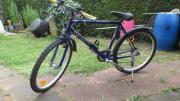 Fahrrad für Jungs *