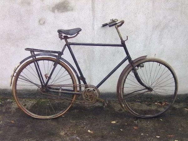 oldtimer fahrrad neu und gebraucht kaufen bei. Black Bedroom Furniture Sets. Home Design Ideas