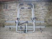 Fahrrad Heck - Träger