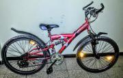 Fahrrad - Kinder - Fully -