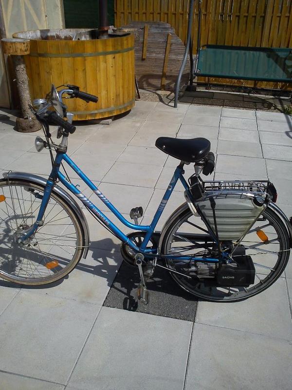fahrrad fahrr der neu und gebraucht kaufen bei. Black Bedroom Furniture Sets. Home Design Ideas