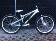 Fahrrad YT industries