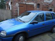Fahrzeug Opel Corsa