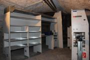 Fahrzeugeinrichtung mobile Werkstatt