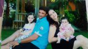 Familie mit 2