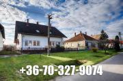 Familienhaus in Ungarn (