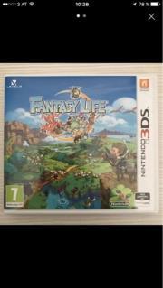 Fantasy Life Nintendo