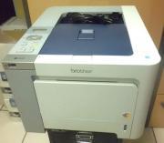 Farblaserdrucker Brother HL-