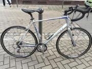 Fast Neu Rennrad (