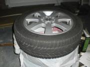 Felgen+Reifen passend