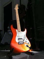 Fender American Elite