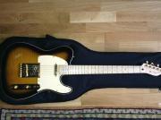 Fender Richie Kotzen