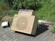 Fender Showman Amp.
