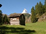Ferienhaus/Alphütte/Berghütte