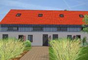 Ferienhaus in Dorum: