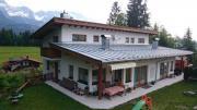 Ferienhaus in Ellmau