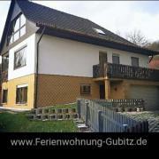 Ferienwohnung Gubitz - Wald-
