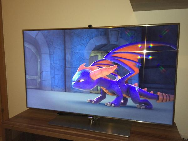Fernseher Samsung LED » TV, Projektoren