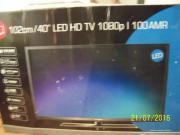 Fernsehn mit Satelittenanlage