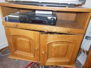 fernsehschrank eiche rustikal haushalt m bel gebraucht und neu kaufen. Black Bedroom Furniture Sets. Home Design Ideas
