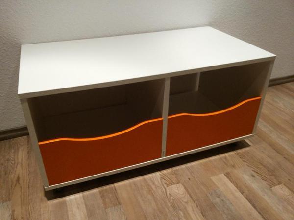 fernsehunterschrank in kunreuth phono tv videom bel. Black Bedroom Furniture Sets. Home Design Ideas
