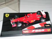 Ferrari F399 EDDIE