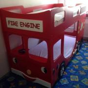 Feuerwehrstockbett 90x200