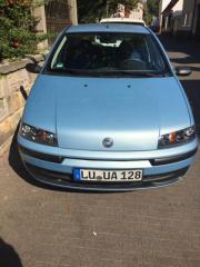 Fiat Punto 188,