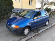 Fiat Punto Hu-