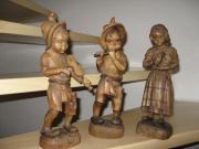 Figuren Holz