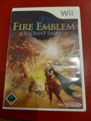 FIRE EMBLEM Radiant