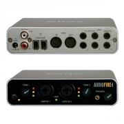 FireWire Recording-Interface,