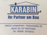 Firma KARABIN führt