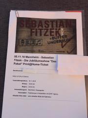 Fitzek - Die Jubiläumsshow