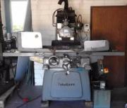 Flachschleifmaschine Schleifmaschine Tisch